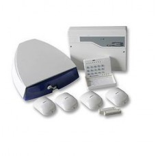 Honeywell ADE, Accenta Mini Gen4 Remote Pro Kit (8KP005N-UK)