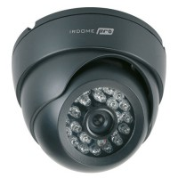 ESP, IRDOMEPRO, 700TVL Internal IR Dome Camera (4 mm Lens)